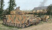 Pz.Kpfw.Iv Ausf. H Kit DRAGON 1:72 DR7551