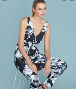 Pilgrim Size Small Jumpsuit New With Tag