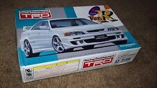 1/24 Aoshima Toyota Chaser TRD 2.5 Tourer V Sport kit #025444 Very Rare Kit