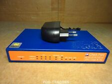 CheckPoint UTM-1 EDGE X SBXD-166LHGE-5 Firewall Internet Security Appliance + PS