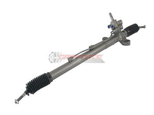 FX Power Steering Rack And Pinion DAC for 03-07 HONDA ACCORD 2.4L 04-08 ACURA TL