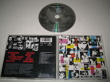 Siouxsie & the arriver/Once upon a time the singles (signifiant/831 542-2) CD album