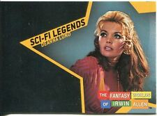 The Fantasy Worlds Of Irwin Allen Sci Fi Legends Chase Card R16