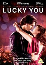 , Lucky You [DVD] [2007], Like New, DVD