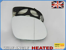 BMW TUNNING M3 E36 92-99  Wing Mirror Glass Aspheric HEATED Right Side #B014