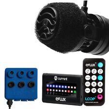 Current USA eFlux Wave Pump Loop Kit, 660 GPH