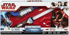 Star Wars Bladebuilders Path of the Force Lightsaber l gift for kids