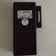 Mercedes W203 W210 W220 NOKIA Steuergerät Telefon 2038203226 C S E Klasse