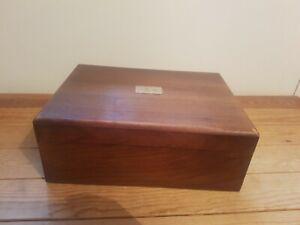 Lovely Wooden Box