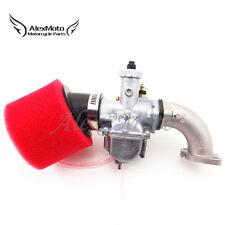Mikuni 26mm Carburetor Assembly For 110 125cc 140cc CRF50 SSR YX Lifan Pit Dirt