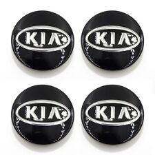 Genuine 4Pcs 529602K0C0 Wheel Center Caps For Kia Soul Forte Optima Sportage