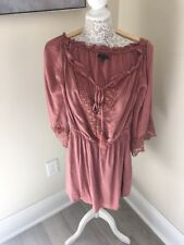 New Look Size Medium- New!!! Dress Or Wear Over A Bathingsuit