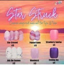 Colorstreet nailwraps