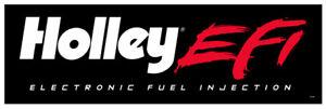 Holley EFI 36-398 Banner