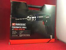 Parkside taladro de aire neumático-Nuevo-pdbs 2200 A2