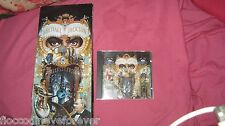 Michael Jackson DANGEROUS LONGBOX BOX PACK USA CD EPIC 45400 NO PROMO BAD RARE