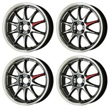 Work Emotion Zr10 15x60 48 38 4x100 Gtkrc From Japan Order Products