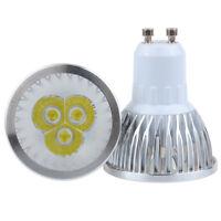 Dimmable LED Ampoule GU10 9W 12W 15W Lampe Downlight Spot light Bulb Lumière