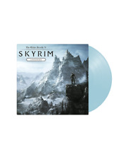 The Elder Scrolls V: Skyrim – Atmospheres Bleu Clair Exclusif Neu
