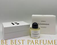 Byredo Flowerhead Eau de Parfum EDP 3.3 fl. oz / 100 ml Women NEW IN BOX