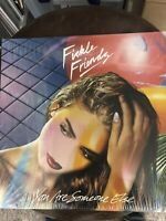 FICKLE FRIENDS - YOU ARE SOMEONE ELSE  -  2 X LP - VINYL - NEW Sealed Pink