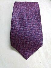 cravatta  pura seta stefano ricci cm 8,5  x cm 146