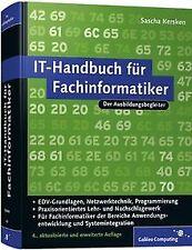 IT-Handbuch für Fachinformatiker: Für Fachinformatiker d...   Buch   Zustand gut