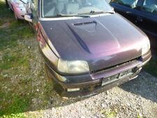 Schlachtfest Renault Clio 16V
