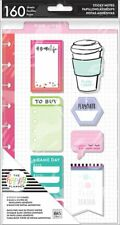 The Happy Planner Sticky Notes - MOM LIFE - 8 pads