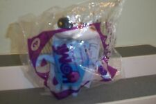 Mcdonalds 2015 Dreamworks Home #3 Oh'S Spinning Cat Action Toy New 4 Inch Toy