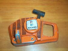 ECHO Chainsaw RECOIL PULL START