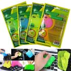 Super Clean Gel High Tech Cleaning Compound Catch Dirt and Kills Gems 3 Packs photo