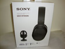 Sony RF995RK Wireless RF Headphone System