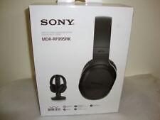 Sony RF995RK Wireless RF Headphone System