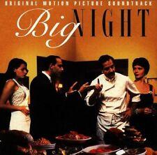 Gary DeMichele Big Night Soundtrack Claudio Villa Matteo Salvatore OST RAR!