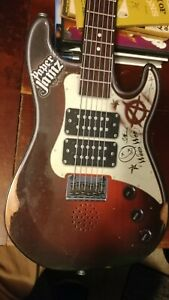 Wowwee Paper Jamz Guitar Series 2 Instant Rock Star style 2
