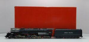 Rivarossi 1591 HO Union Pacific 4-6-6-4 Challenger Steam Locomotive w/ Coal Load