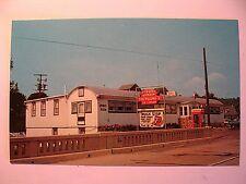 The Effort Diner on Route 115 in Effort PA
