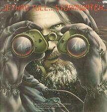 Jethro Tull – Stormwatch - Crisálida 1979 Vinilo, LP, Álbum Italia – 6307 670