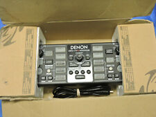 New Denon DN-HC1000S Controller Use for Serato Scratch Live