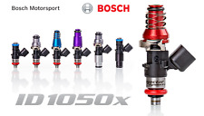 Injector Dynamics ID1050x Injectors for: Toyota Supra NA 93-98 2JZ-GE 11mm