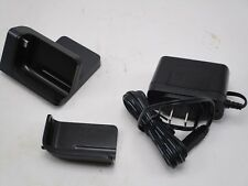 Motorola Droid Pro Standard Dock And Rapid Wall Charger New
