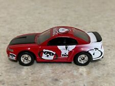Matchbox Coca-Cola 1999 Ford Mustang with Rubber Tires - Loose