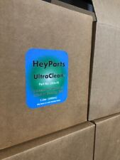 Ultrasonic Cleaning Fluid Case of 10 liters - CONCENTRATE - Makes 13.20 gallons