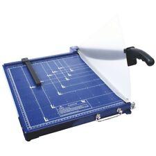 Foto- / Papierschneidemaschine Schneidemaschine DIN A3
