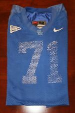 KENTUCKY WILDCATS TEAM/GAME/PRACTICE  ISSUED NIKE SEC FOOTBALL JERSEY #71
