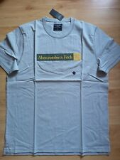 Abercrombie and Fitch para hombre Camiseta XL