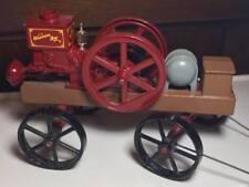 Etrl Die Cast John Deere Waterloo Boy Tractor 1/8 Scale