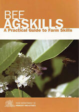 Australian beekeeping book BEE AGSKILLS by NSW DPI - 114 pages - suit beginners