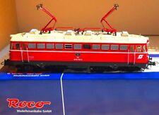 ROCO H0 62481 Elektrolokomotive Reihe 1042 703-3 ÖBB im OK Rarität Clubmodell
